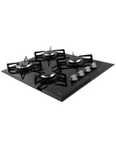Cooktop Cook Chef 4 Bocas Philco Preto - Bivolt