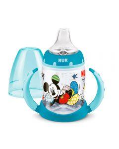Copo 150ml Treinamento Nuk Disney By Britto - Azul