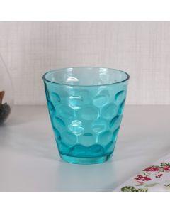 Copo Bubble Colorido 270ml Havan - Vidro