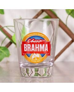 Copo Chopp Marcas 220ml Nadir - Brahma