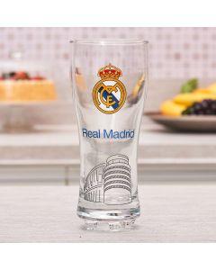 Copo Chuteira 370ml Globimport - Real Madrid