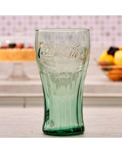 Copo Contour Coca Cola 470ml - Verde