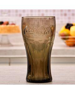 Copo Contour Coca Cola 470ml - Cinza