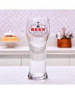 Copo Craft Beer Joinville - Vidro