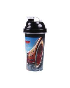 Copo de Shake 580ml Plasútil  - Carros