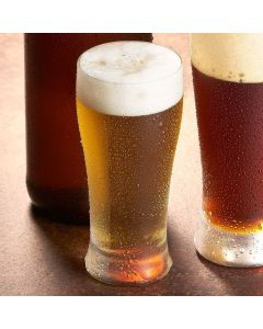 Copo para Cerveja Lager 300ml Nadir - Vidro