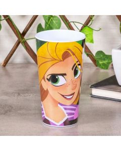 Copo Personagens 440ml Etihome - Rapunzel