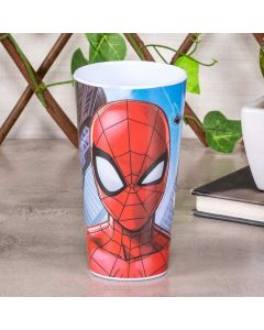 Copo Personagens 440ml Etihome - Spiderman