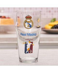 Copo Pub 470ml Globimport - Real Madrid