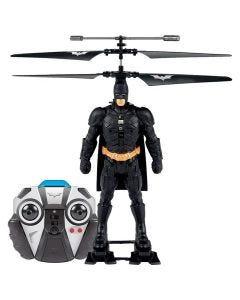 Copter Hero Batman Helicóptero com Controle Remoto Candide - Preto