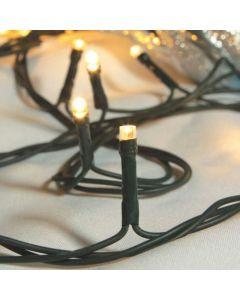 Cordão Luminoso 8 Funções 200 Leds 127V Taschibra - Colorido