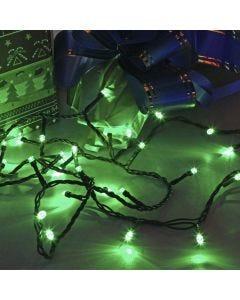 Cordão Luminoso 96 Leds 8 Funções 127V Taschibra - Verde