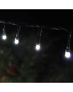 Cordão Luminoso 96 Leds 8 Funções 220V Taschibra - Branco
