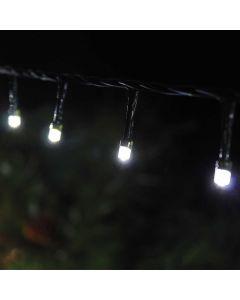 Cordão Luminoso 96 Leds 8 Funções 127v Taschibra - Branco