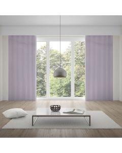 Cortina Corta Luz 2,60x2,30m Tecido Brilho Liso - Branco