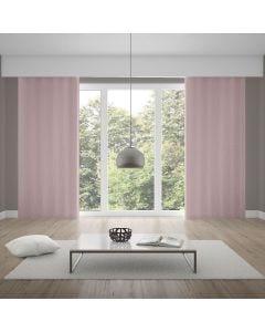 Cortina Corta Luz em PVC 2,60x1,70m com Ilhos - Nude