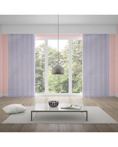 Cortina Corta Luz Tecido 2,70x1,80m Remix - Branco