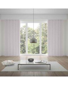 Cortina Duplex Bellini 4,20x2,30m Bella Janela - Areia