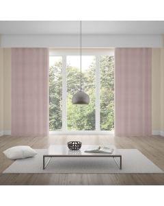 Cortina Duplex Lisa 4,20x2,70m Quarto e Sala - Areia