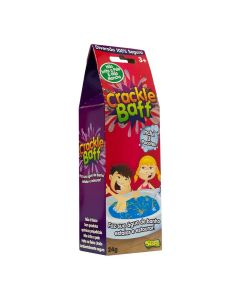 Crackle Baff Slime 1980 24g Sunny - Colorido
