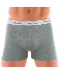 Cueca Boxer Cotton Mash