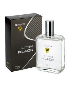 Deo Colônia Extreme 100Ml Fiorucci - Black