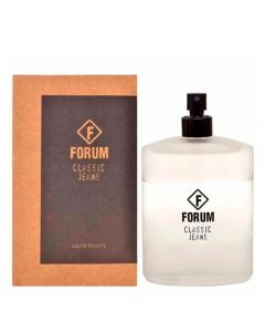 Deo Colonia Forum Classic Jeans 50ml - 50ml