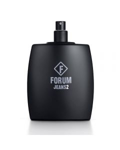 Deo Colonia Forum Jeans 2 Vapo 100ml - 100ml
