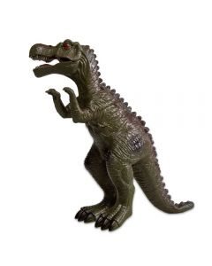 Dinossauro Avulso Havan - HBR0078 - Verde Escuro