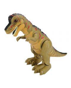 Dinossauro com Mecanismo Havan - HBR0081 - Verde Musgo