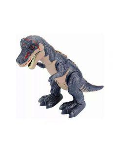 Dinossauro com Mecanismo Havan - HBR0081 - Azul