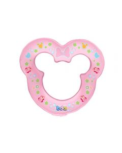 Disney Baby Contorno Toyster - 1871 - Rosa