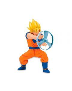 Dragon Ball Lançador Círculo de Fogo - 35870 - Goku