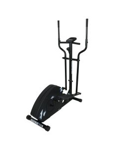 Elíptico Fitness Crosslife HVN E Dream - Preto