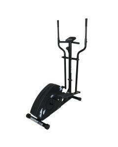 Elíptico Fitness Crosslife HVN E Dream - Preto