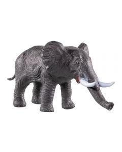 Elefante de Vinil DB Play - VB235 - Cinza