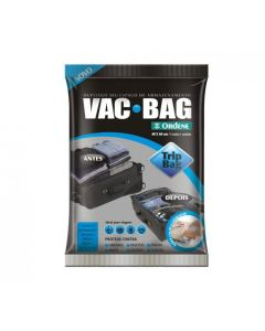 Embalagem a Vácuo 60x40cm Ordene Vac Bag 55000 - DIVERSOS
