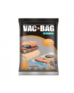 Embalagem a Vácuo Grande 55x90cm Ordene Vac Bag - 55400