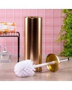 Escova Sanitária Fashion Finecasa - Champagne