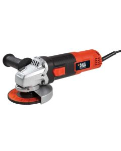 Esmerilhadeira Angular 4.1/2 650W G650 Black And Decker