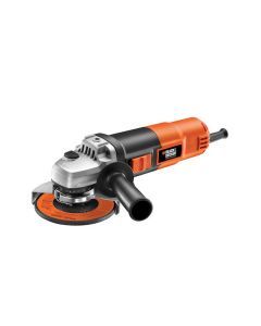 Esmerilhadeira Angular 1000W G1000K Black And Decker