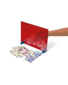 Espelho Mágico Frozen 2 Grow - 03730 - Colorido