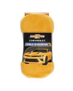 Esponja em Microfibra 23x12x6cm GM Chevrolet - GM9520