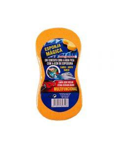 Esponja Mágica Para Limpeza Meghazine - EM2349