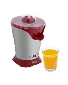 Espremedor de Frutas Nectar Turbo 100 Vermelho Philco