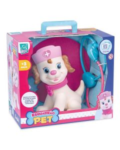 Esquadrão Pet Dodói Super Toys - 416