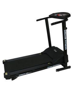 Esteira Eletrônica Fitness Crosslife HVN 2.1 Dream - Bivolt