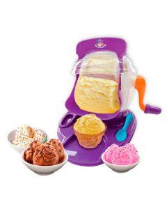 Fábrica de Sorvete Kids Chefe Sorveteria Multikids - DIVERSOS