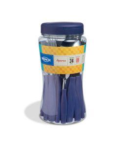 Faqueiro 24 peças Itaparica Brinox - Azul