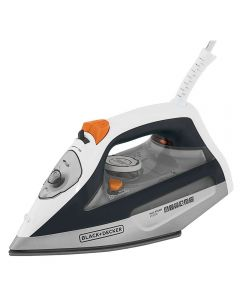 Ferro a Vapor FX3100 Ceramic Gliss Black&Decker